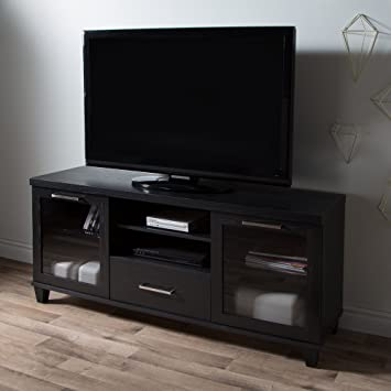 Amazon Com South Shore 9073662 Adrian Stand For Tvs Up To 60