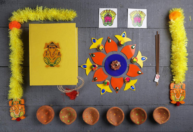 diwali gift combo 4