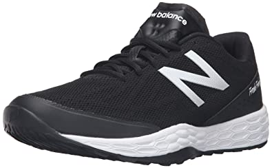 New Balance Men's Fresh Foam 80v3 Training Shoe, Black/Black, ...