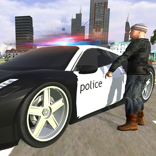 Impossible Police Transport Car Theft: Amazon.es: Appstore para ...