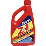 Carbona 2 in 1 Steam Carpet Cleaner, Oxy-powered, Biodegradable, 48 Fl. Oz.