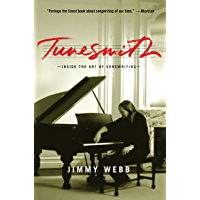Tunesmith: Inside the Art of Songwriting book cover
