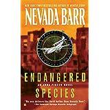 Endangered Species (Anna Pigeon Mysteries Book 5)