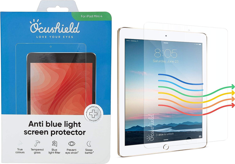 Ocushield Protector de pantalla iPad 7.9