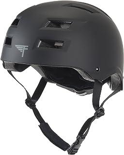 Flybar Casque Ajustement réglable Multi-Sport, l-XL, Noir