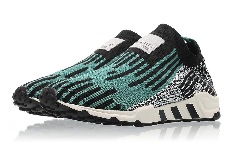 adidas EQT Support Sock Primeknit Schuh Schwarz | adidas Austria