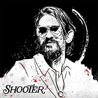 Book Cover: Shooter