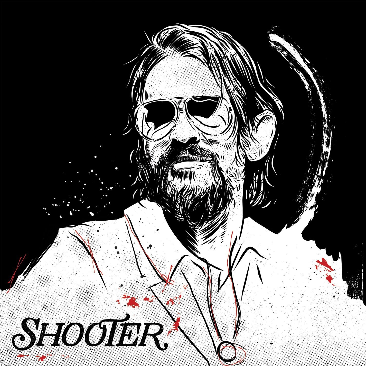 Shooter (Vinyl w/Digital Download)