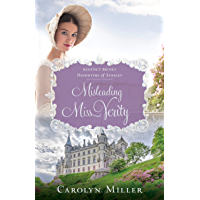 Misleading Miss Verity (Regency Brides: Daughters of Aynsley)