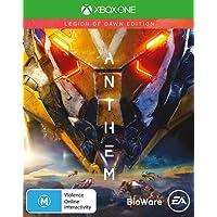 Anthem - Legion of Dawn Edition (Xbox One)