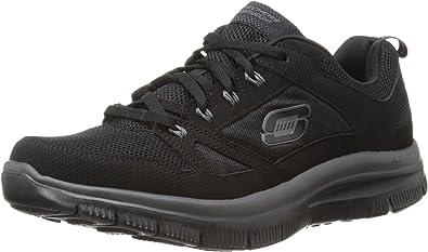 Skechers Flex Advantage, Zapatillas para Hombre