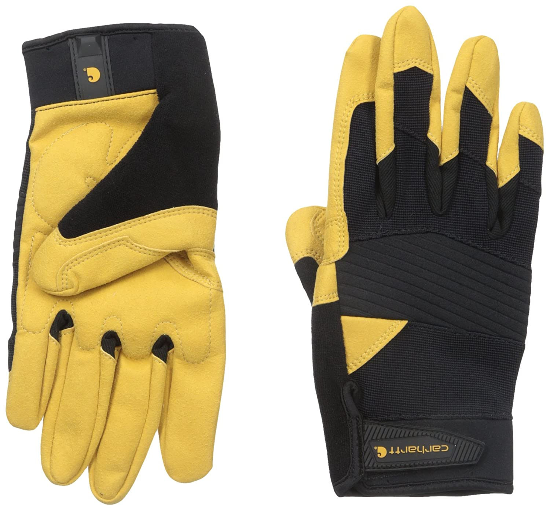Carhartt Men's Flex Tough Ii Glove Carhartt Men' s Gloves A651