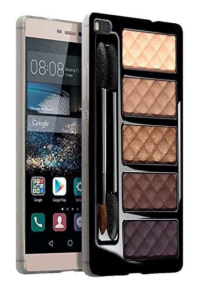 568 - modelos de Fashion make-up diseño de paleta Huawei ...