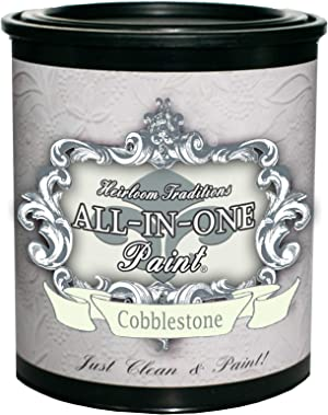 Cobblestone, Finish-All-in-One Paint