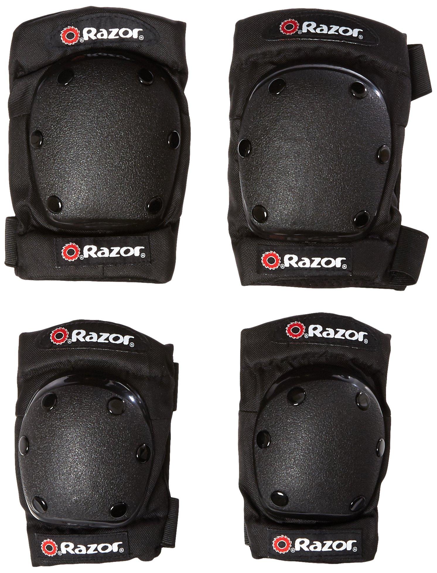 Razor Pro Pad Set Child by Razor