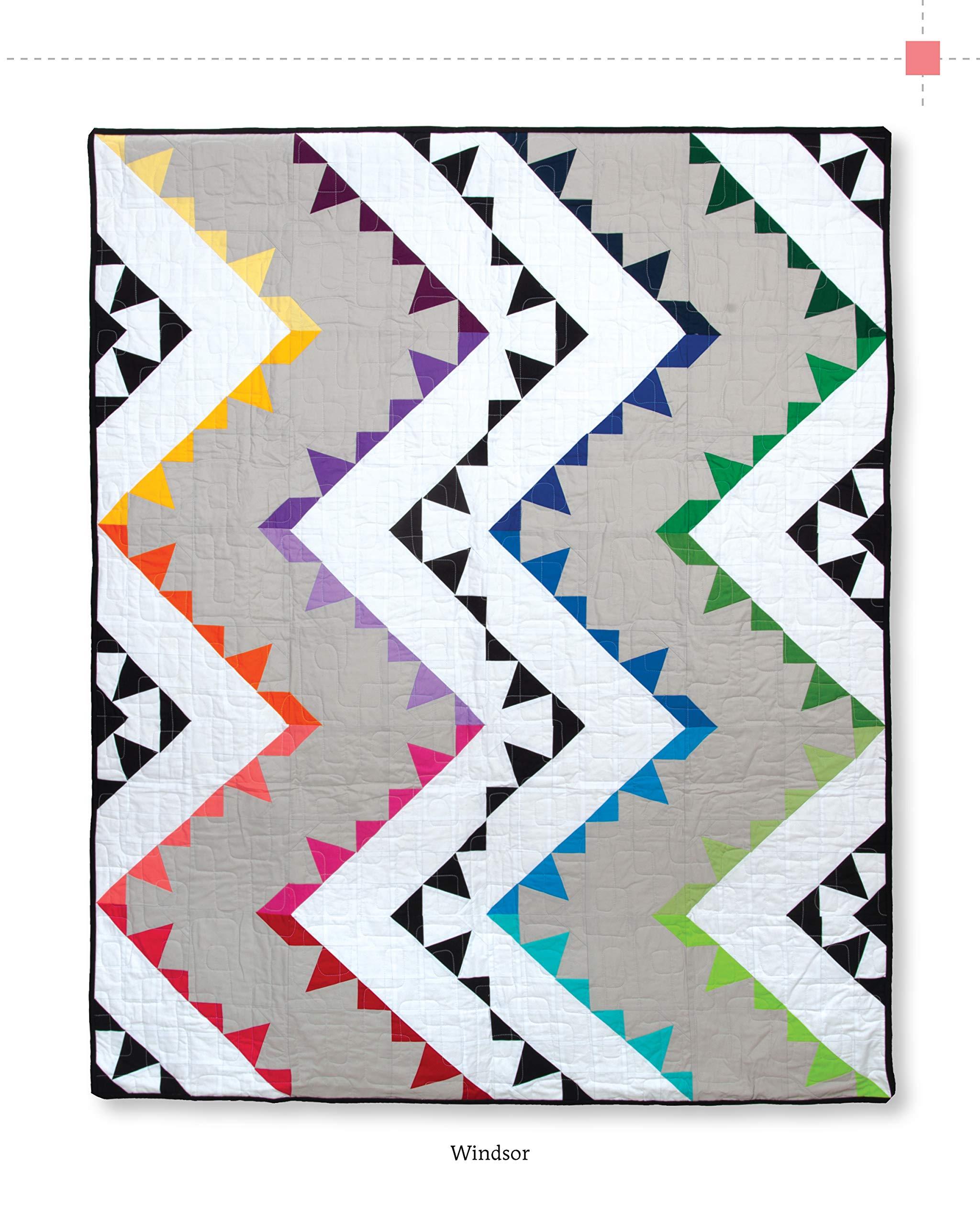 Windsor Quilt Pattern