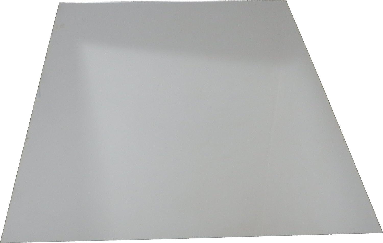 SupremeTech 24 x 36 x 0.12 Inch Acrylic See-Through Mirror, 30% Transparent