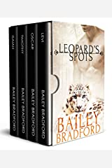Leopard's Spots: Part One: A Box Set Kindle Edition
