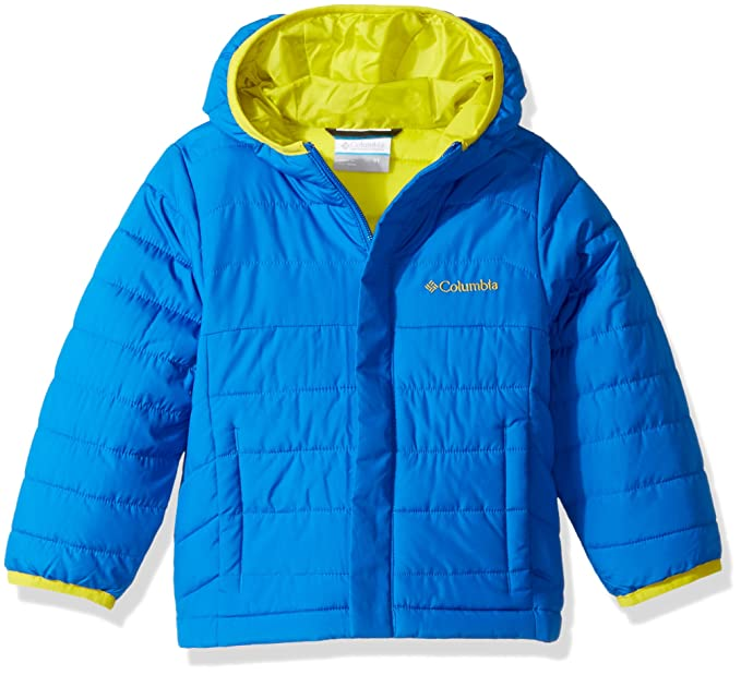 Amazon.com: Columbia chamarra Powder Lite Puffer – Chaqueta ...