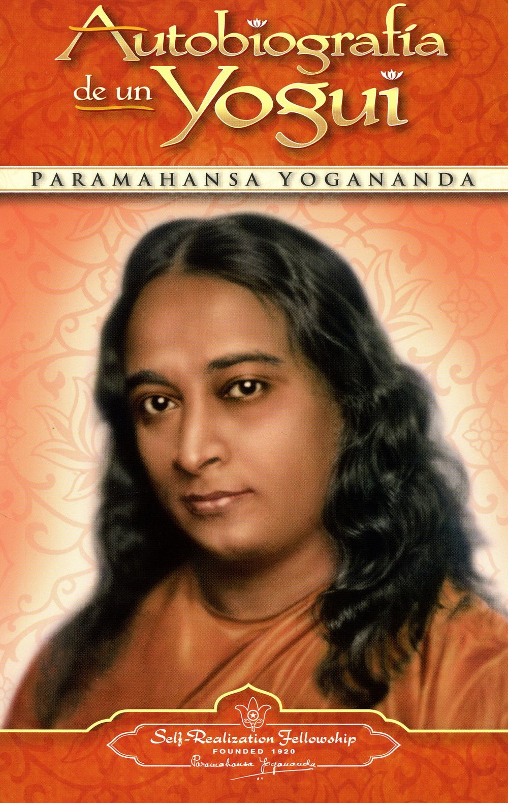 Autobiography of a yogi in english