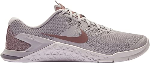 Nike WMNS Metcon 4 LM, Sneakers Basses Femme: