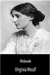 Orlando Kindle Edition