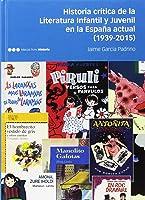 Historia Crítica De La Literatura Infantil Y