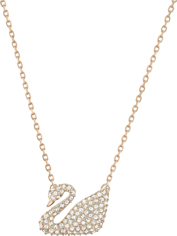 Swarovski Collar Swan