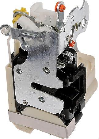 Amazon Com Apdty 136108 Front Right Passenger Side Door Lock Actuator Fits Select 1999 2000 Chevrolet Silverado Suburban Tahoe Gmc Sierra Yukon Replaces 16637320 Automotive