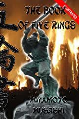 A Book of Five Rings (ILLUSTRATED): The Classic Guide to Strategy Kindle Edition