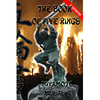 A Book of Five Rings (ILLUSTRATED): The Classic Guide to Strategy