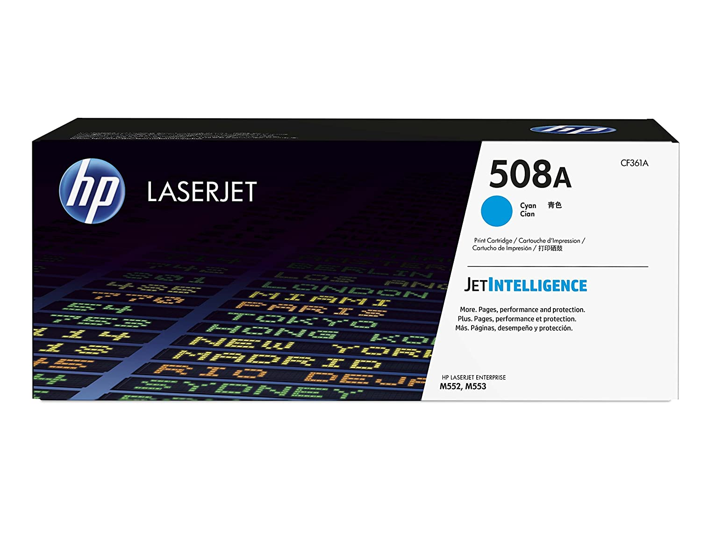 HP CF361A