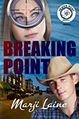 Breaking Point: Gripping Mystery, Clean Romance (Heath's Point Suspense Book 2) Kindle Edition