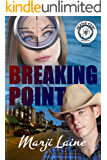 Breaking Point: Gripping Mystery, Clean Romance (Heath's Point Suspense Book 2)