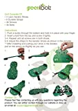 Green Toolz Lawn Aerator Shoes - Heavy Duty with