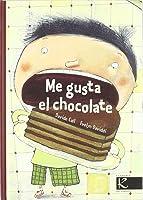 Me Gusta El Chocolate (Álbum