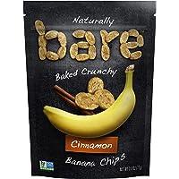Bare Snacks Cinnamon Banana Chips, 2.7 oz