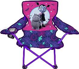 Vampirina New Spring 2018 Disney's Fold N Go Chair with Carry Bag