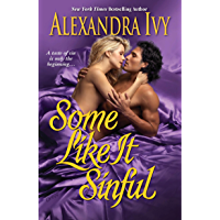 Some Like It Sinful (Hellion's Den Book 2) (English Edition)