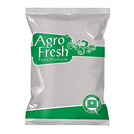 Agro Fresh Premium Bajra Flour, 500g