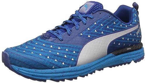 Puma Men s Speed 300 Tr Ignite Blue Danube and True Blue Running Shoes - 9  UK 59c5c5e30