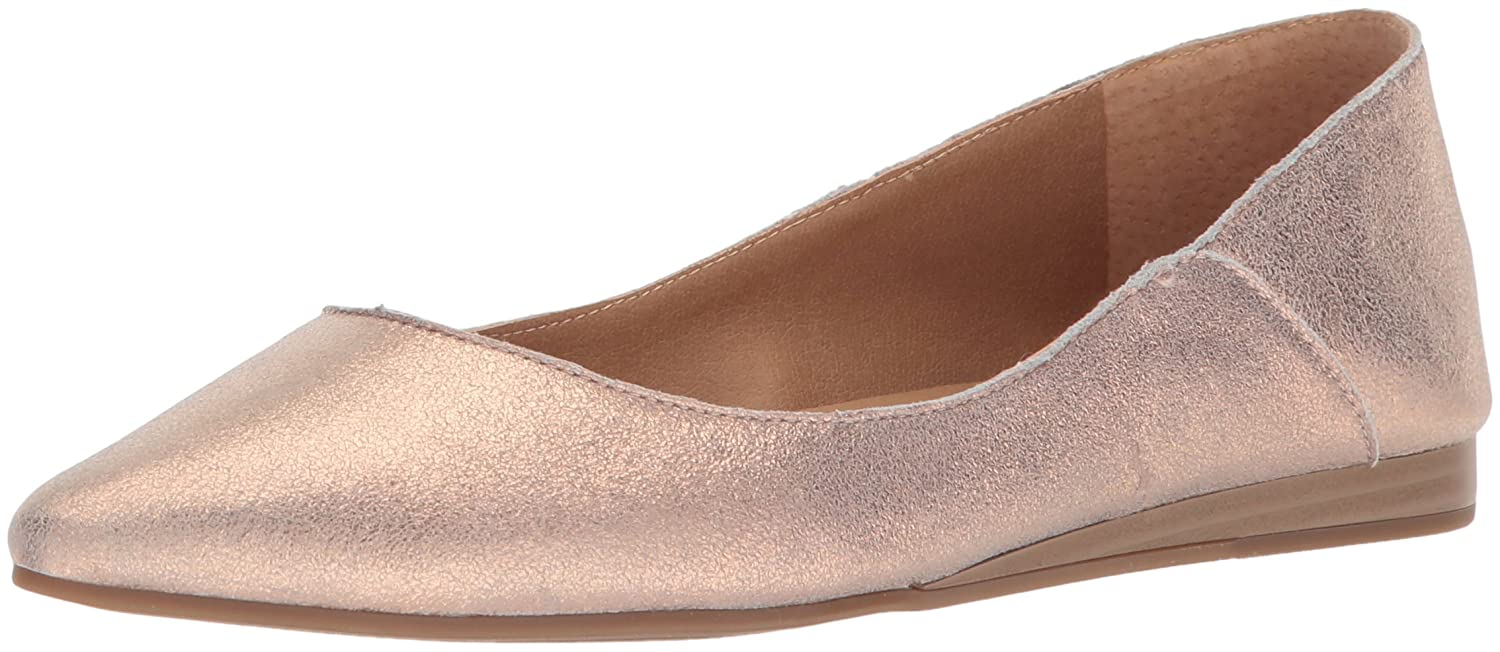 Lucky Brand Women's Bylando Ballet Flat B077G7PN5Y 9.5 B(M) US|Washed Rose