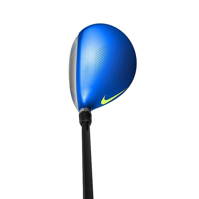 Nike Vapor Fly Palo de Golf Madera 5, Hombre, Azul, S ...