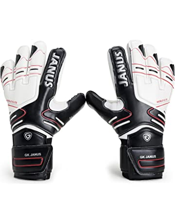 81bf83ca8b2 Valorsports Professional Fingersave Adult Kid Hand Palm Natural Latex Goalkeeper  Gloves JA383