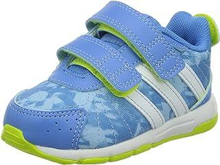 adidas Snice 3, Baskets Basses Mixte bébé Baskets Basses Mixte bébé B26394