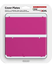 New Nintendo 3Ds: 019 Coverplate - Limited Edition [Importación Italiana]