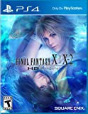 Final Fantasy X X-2 HD Remaster Standard Edition Playstation 4