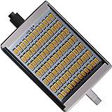 30W LED avec 2800lumens Dimmable R7S J118Ampoule/Lampe/118mm