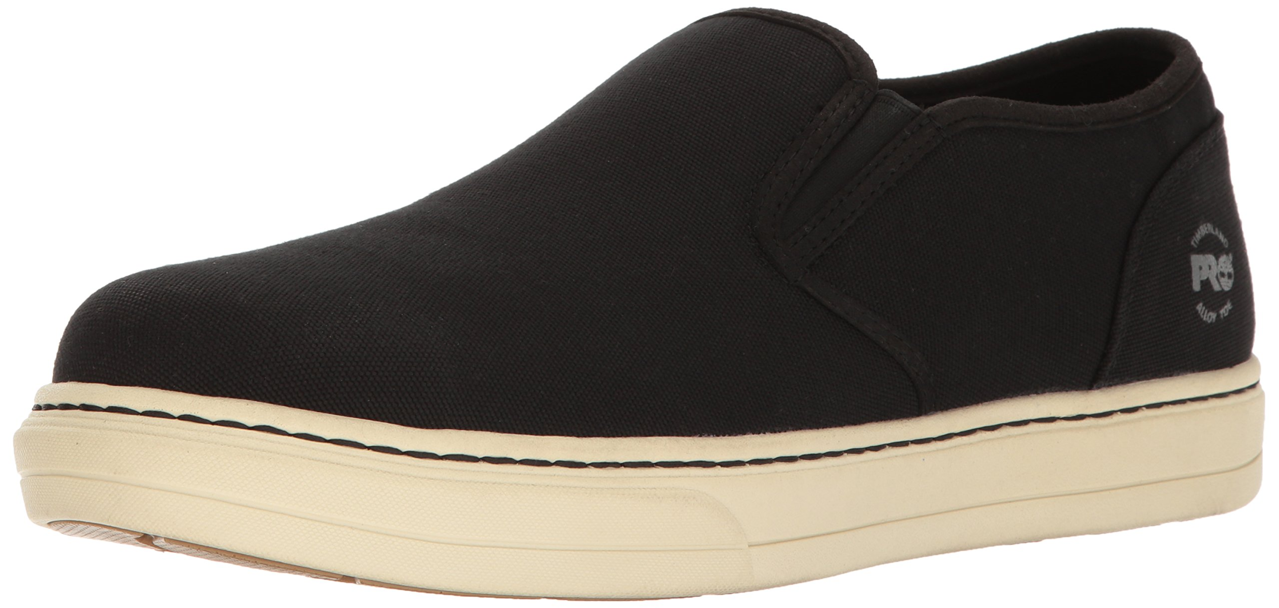 f3195473eaa Timberland PRO Men s Disruptor Slip-on Alloy Safety Toe EH Industrial and  Construction Shoe
