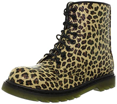 7127aa4707b7 Dirty Laundry Women s Machine Ankle Boot Leopard 8 B(M) US  Buy ...